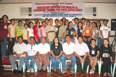 In-Country Advocacy Skill Enhancement Workshop
